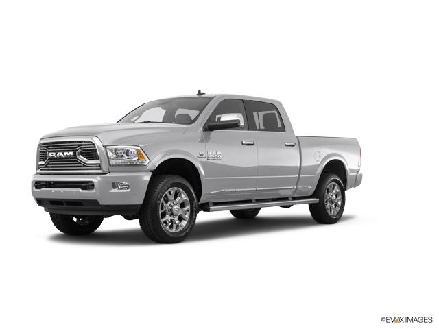 2018 Ram 2500 Vehicle Photo in Janesville, WI 53545