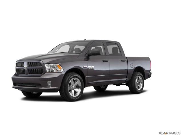 2018 Ram 1500 Vehicle Photo in Denver, CO 80123
