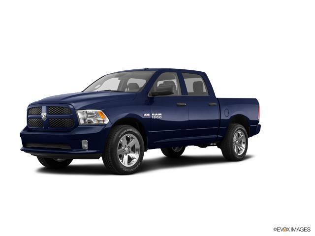 2018 Ram 1500 Vehicle Photo in Oshkosh, WI 54901