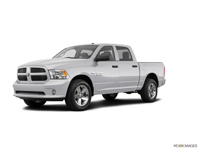 2018 Ram 1500 Vehicle Photo in Wendell, NC 27591