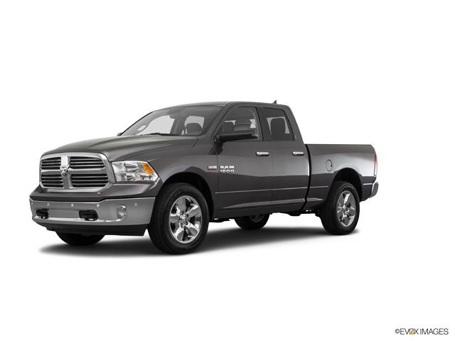 2018 Ram 1500 Vehicle Photo in Cary, NC 27511