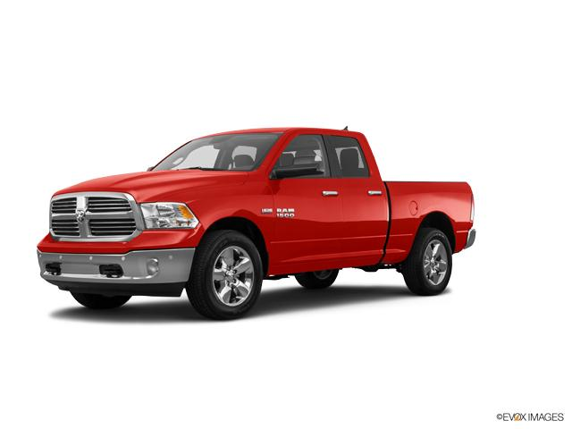 2018 Ram 1500 Vehicle Photo in Akron, OH 44312