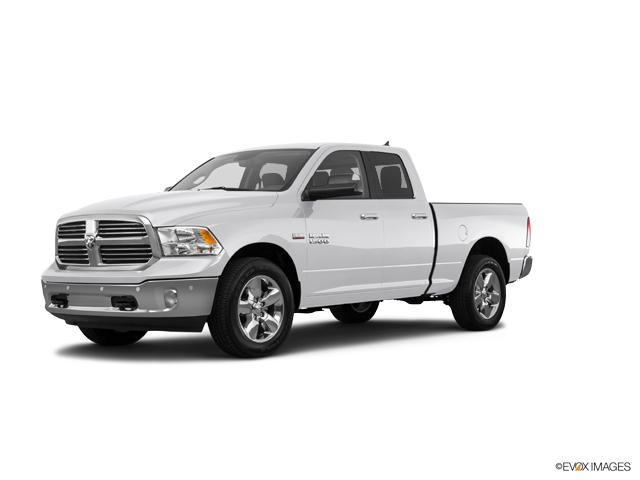 2018 Ram 1500 Vehicle Photo in Owensboro, KY 42303