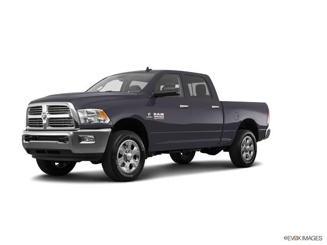 2018 Ram 3500 Vehicle Photo in Hoover, AL 35216