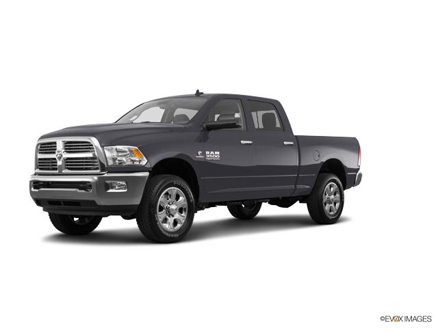2018 Ram 3500 Vehicle Photo in Concord, NC 28027