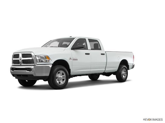 2018 Ram 3500 Vehicle Photo in Midland, TX 79703