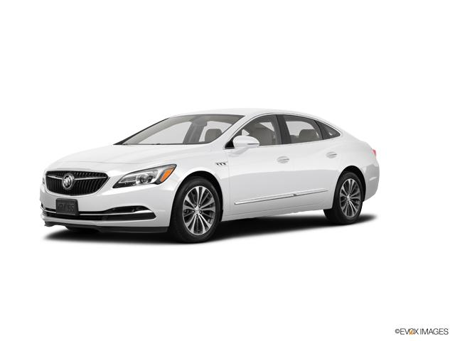 2018 Buick LaCrosse Vehicle Photo in Madison, WI 53713