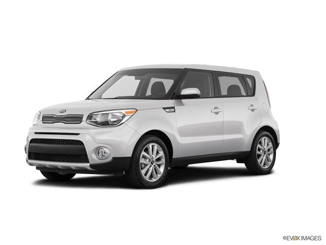 2018 Kia Soul Vehicle Photo in Colorado Springs, CO 80905