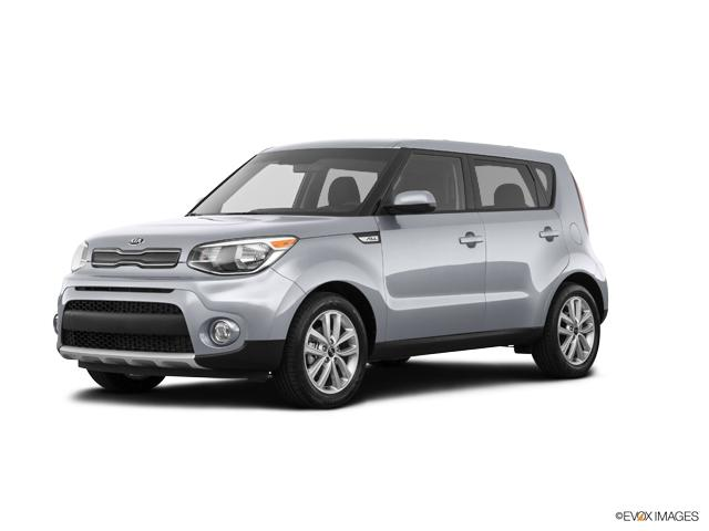 2018 Kia Soul Vehicle Photo in Harvey, LA 70058