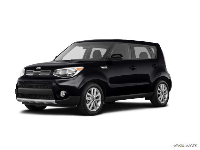2018 Kia Soul Vehicle Photo In San Leandro, CA 94577