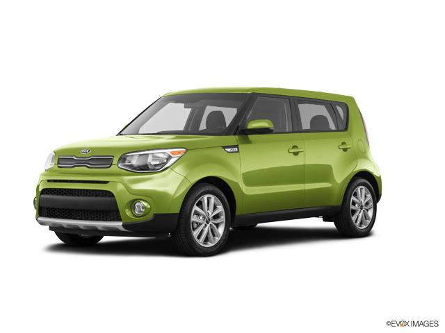 2018 Kia Soul Vehicle Photo in Peoria, IL 61615