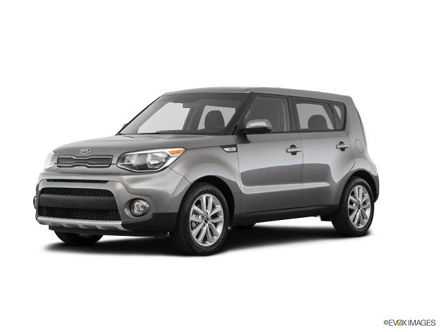 2018 Kia Soul Vehicle Photo in Jasper, GA 30143