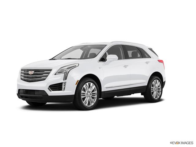 2018 Cadillac XT5 Vehicle Photo in Owensboro, KY 42303