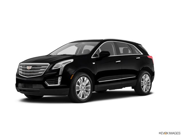 2018 Cadillac XT5 Vehicle Photo in Gainesville, GA 30504