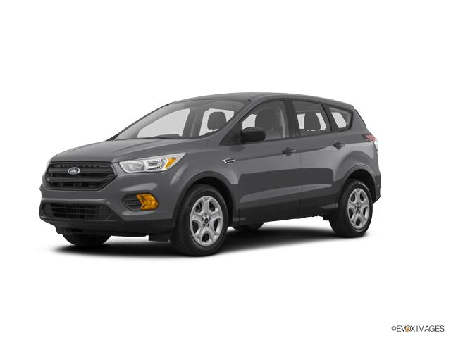 2018 Ford Escape Vehicle Photo in Gainesville, FL 32609