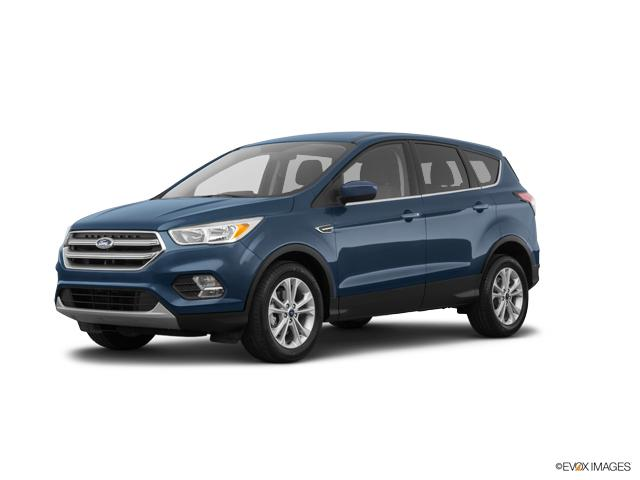 2018 Ford Escape Vehicle Photo In Vancouver Wa 98661