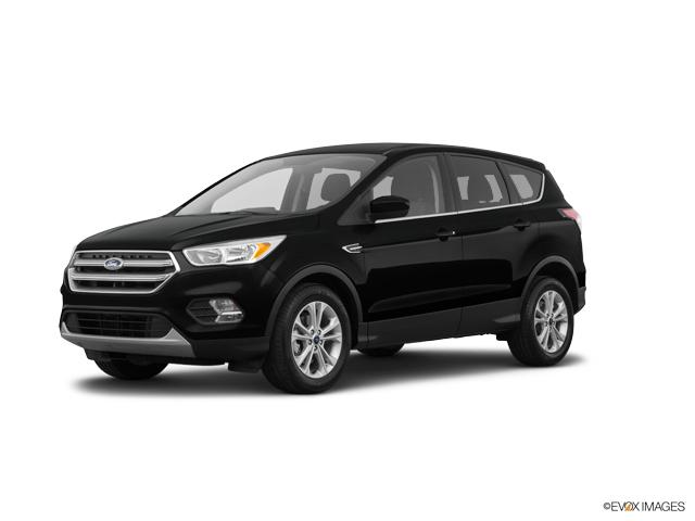 2018 Ford Escape Vehicle Photo in Oshkosh, WI 54901-1209
