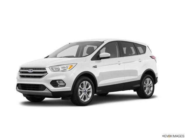 2018 Ford Escape Vehicle Photo in Massena, NY 13662
