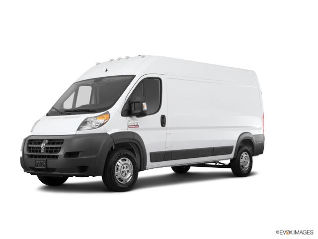 2018 Ram ProMaster Cargo Van Vehicle Photo in Odessa, TX 79762