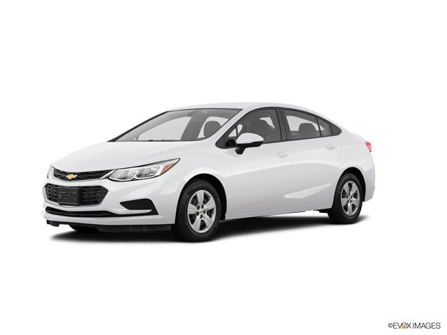 2018 Chevrolet Cruze Vehicle Photo in Rome, GA 30161