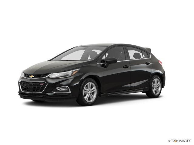 2018 Chevrolet Cruze Vehicle Photo in Baton Rouge, LA 70806