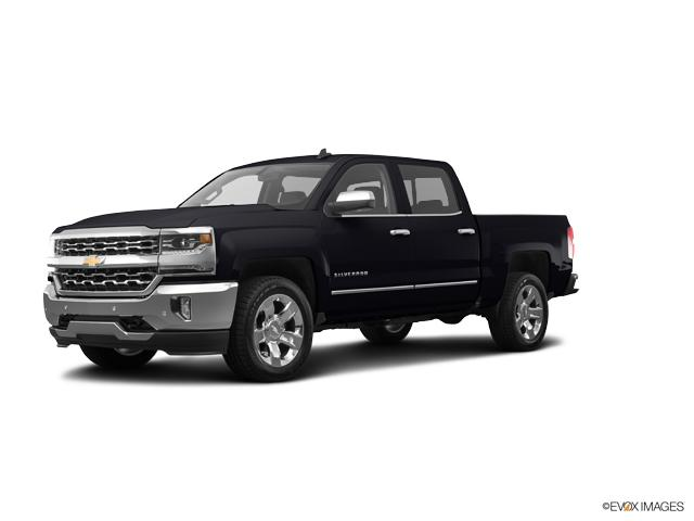 2018 Chevrolet Silverado 1500 Vehicle Photo in Newark, DE 19711