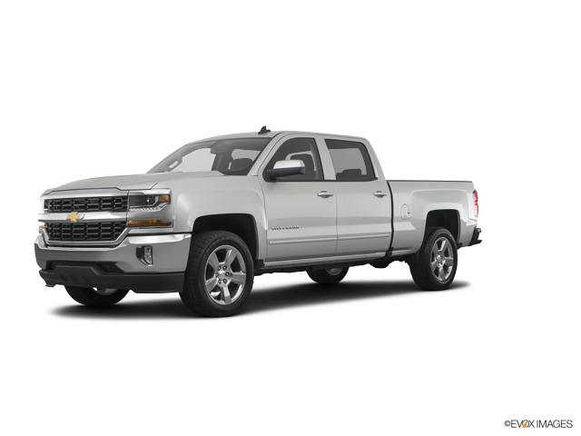2018 Chevrolet Silverado 1500 Vehicle Photo in Killeen, TX 76541