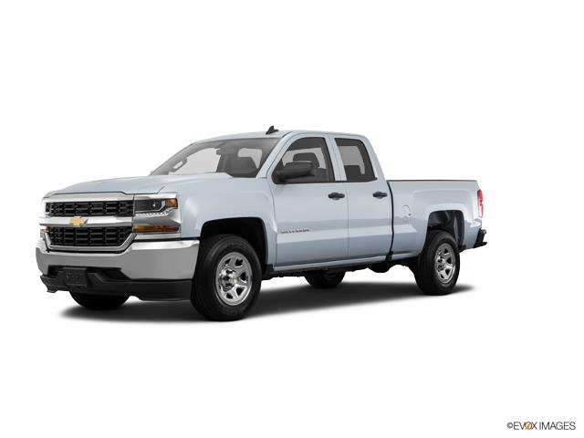 2018 Chevrolet Silverado 1500 Vehicle Photo in Willow Grove, PA 19090