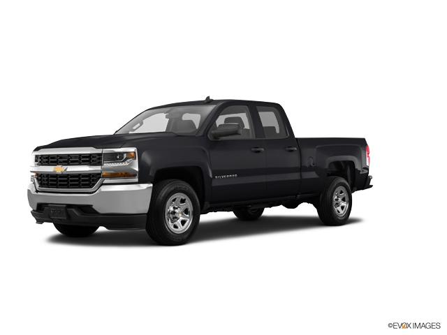2018 Chevrolet Silverado 1500 Vehicle Photo in Odessa, TX 79762