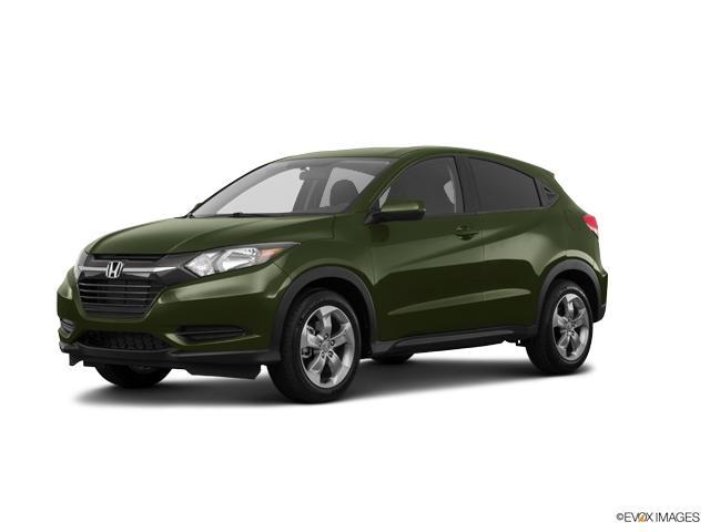 2018 Honda HR-V Vehicle Photo in San Antonio, TX 78254