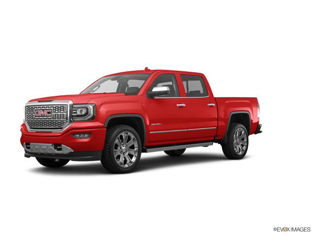 New 2018 GMC Sierra 1500 (Red Quartz Tintcoat) in El Paso ...