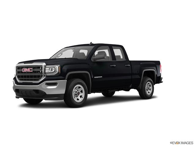 2018 GMC Sierra 1500 Vehicle Photo in Madison, WI 53713