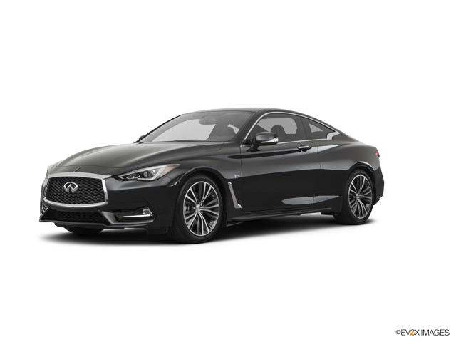 2018 INFINITI Q60 Vehicle Photo in San Antonio, TX 78230