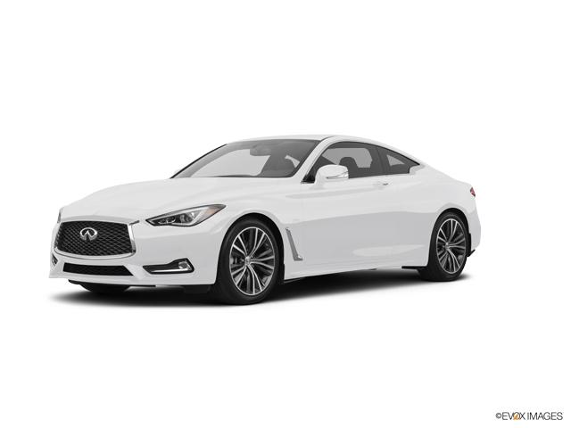 2018 INFINITI Q60 Vehicle Photo in Houston, TX 77090