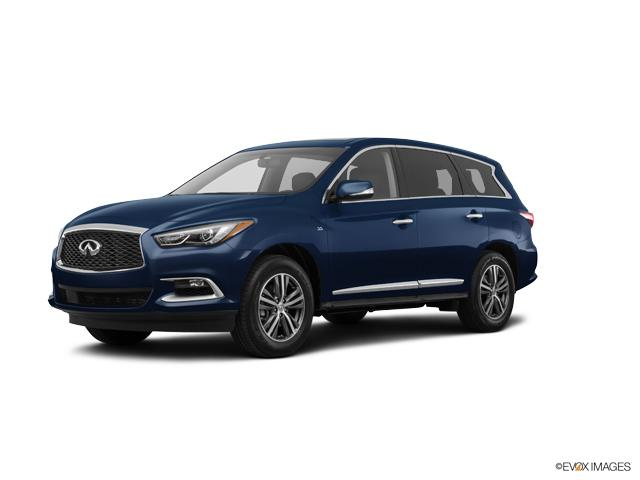 2018 INFINITI QX60 Vehicle Photo in Hanover, MA 02339