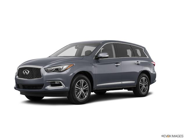 2018 INFINITI QX60 Vehicle Photo in San Antonio, TX 78230