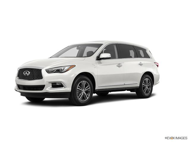 2018 INFINITI QX60 Vehicle Photo in Appleton, WI 54913