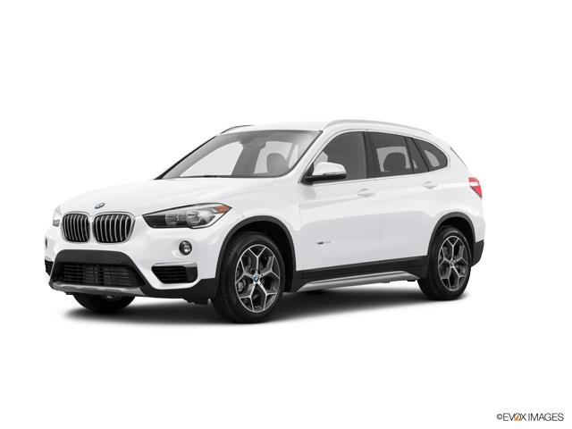 2018 BMW X1 xDrive28i Vehicle Photo in Westborough, MA 01581