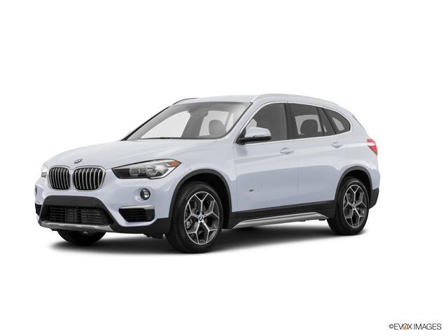 2018 BMW X1 sDrive28i Vehicle Photo in Grapevine, TX 76051