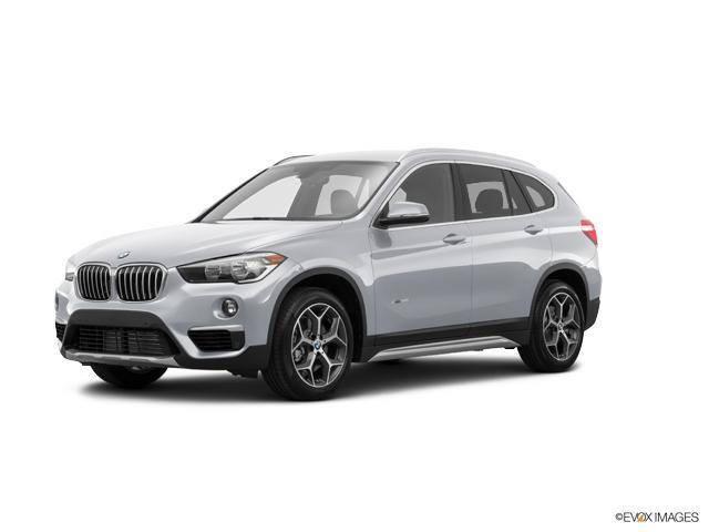 2018 BMW X1 xDrive28i Vehicle Photo in Appleton, WI 54913