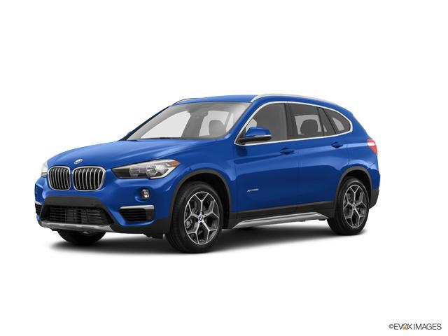2018 BMW X1 xDrive28i Vehicle Photo in Murrieta, CA 92562
