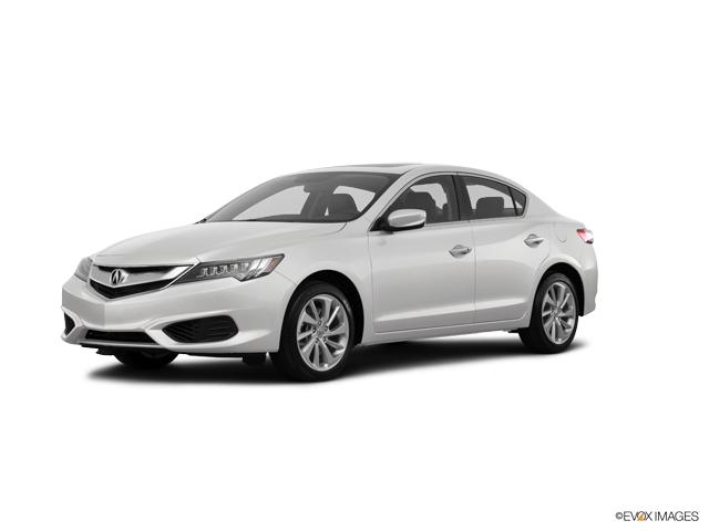2018 Acura ILX Vehicle Photo in CONCORD, CA 94520
