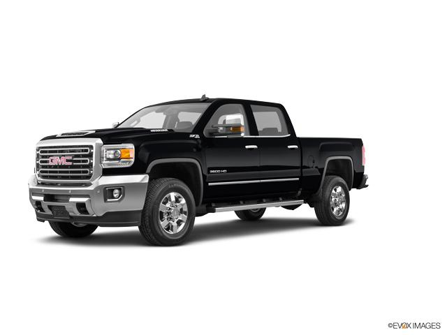 2018 GMC Sierra 3500HD Vehicle Photo in Durham, NC 27713