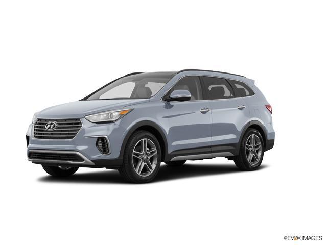 2018 Hyundai Santa Fe Vehicle Photo in Rockwall, TX 75087