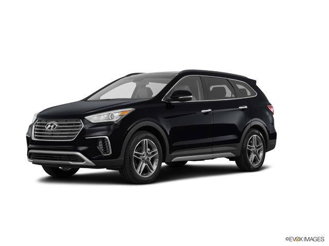 2018 Hyundai Santa Fe Vehicle Photo in Colorado Springs, CO 80905