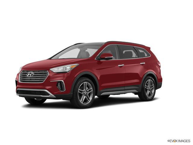 2018 Hyundai Santa Fe Vehicle Photo in Bayside, NY 11361