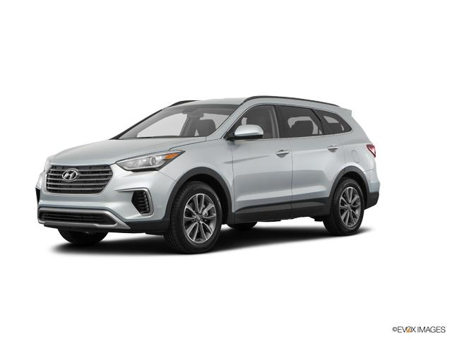 2018 Hyundai Santa Fe Vehicle Photo in Great Falls, MT 59401