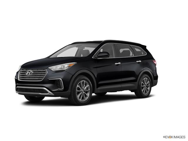 2018 Hyundai Santa Fe Vehicle Photo in Highland, IN 46322