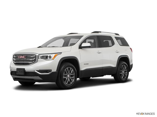 2018 GMC Acadia Vehicle Photo in Appleton, WI 54914