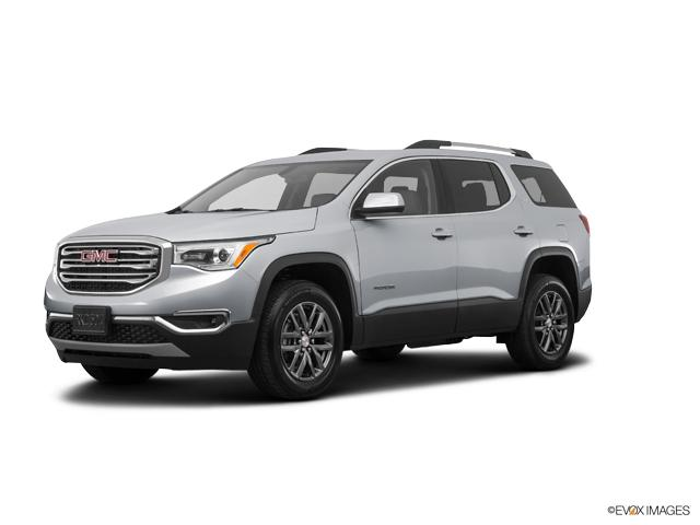 2018 GMC Acadia Vehicle Photo in Joliet, IL 60435